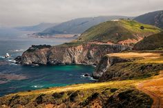 THE RUGGED BEAUTY OF BIG SUR  |  Attraction Highlights of California s Pacific Coast Highway 1