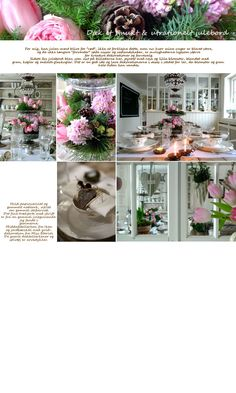 Juletips Xmas, Table Decorations, Furniture, Home Decor, Decoration Home, Room Decor, Christmas, Navidad, Home Furnishings