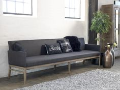 Zenne spisesofa, 240 cm - Fagmøbler