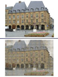 place Ducal