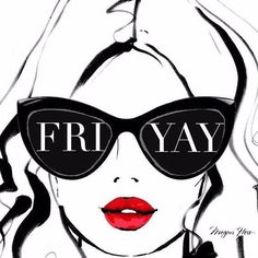 It's #Friday y'all! #weekend #goodtimes