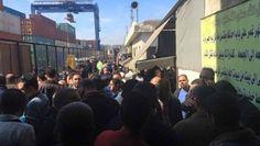 """جريدة الرأي البورسعيدي ::مستخلصو بورسعيد يهددون بالتصعيد في مواجهة مضاعفة رسوم الاغراق وتشديد اجراءات الكشف علي الوارد .. والمؤيدون يتهمون زملائهم """" الشمال """" بالفساد !"""