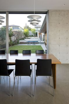 The Clovelly Residence by Tzannes Associates (12)