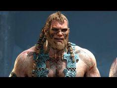 God of War PS4 - Magni & Modi Boss Fight - YouTube God Of War, Ps4, Youtube, Image, Ps3, Youtubers, Youtube Movies
