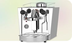 Fracino coffee machine Commercial Coffee Machines, Home Coffee Machines, Espresso Coffee Machine, Coffee Maker, Automatic Coffee Machine, Coffee Equipment, Great Coffee, Coffee Recipes, French Door Refrigerator