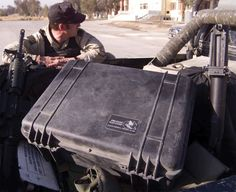 Best Pelican Cases for any use. Own them for a lifetime.