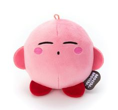 Kirby Plush mini