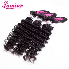 Brazillian Curly Weave, Deep Wave Brazilian Hair, Curly Weaves, Lace Closure, Lace Frontal, Human Hair Extensions, Virgin Hair, Weave Hairstyles, Store