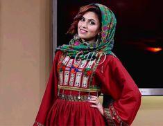 #afghan #style #cloths