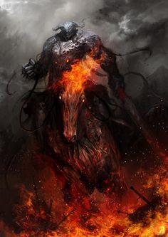 War and Ruin, Daniel Kamarudin on ArtStation at http://www.artstation.com/artwork/war-and-ruin
