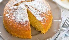 Το νοστιμότερο κέικ χωρίς αυγά & βούτυρο -idiva.gr Sweets Recipes, Cake Recipes, Cooking Recipes, Greek Desserts, Greek Recipes, Xmas Food, Christmas Sweets, Food Cakes, Cupcake Cakes