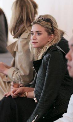 Ashley Olsen everyday style