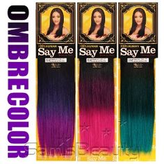 Milkyway remy human hair weave pure yaky ombre two tone remy say me human hair blend weave premium yaki special ombre color pmusecretfo Gallery