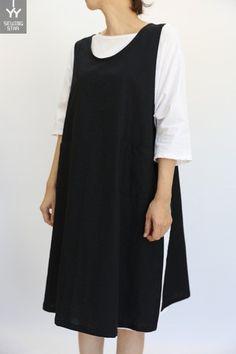 Japan Oversized Tent Umbrella Soft Knit Shirt Free Size