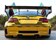 BMW oro