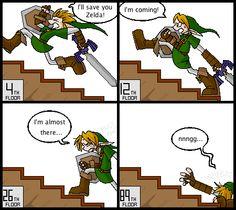 Too...Many...Stairs... by Hail-NekoYasha on deviantART