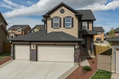 Open2view ID#6114 (105 Marina Bay) - Property for sale in Chestermere, Canada