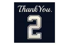 2014 Yankees Baseball Season Derek Jeter Thank You! ⚾