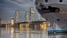 Beautiful Sites, Marina Bay Sands, Holland, Opera House, River, City, Building, Dutch Netherlands, Buildings