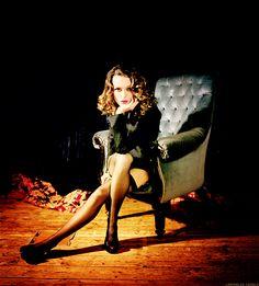Keira Knightley Daily Love