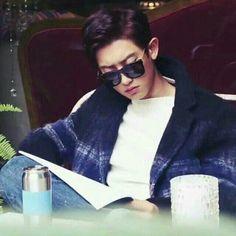 Looking classy and rich af Kaisoo, Chanbaek, Baekhyun, Park Chanyeol Exo, Exo Members, Wattpad, Boyfriend Material, 2ne1, Rapper
