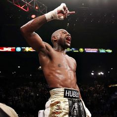 Floyd Mayweather to face Andre Berto on Sept. 12 at MGM Grand Manny Pacquiao, Floyd Mayweather, Nike Soccer, Ronda Rousey, Sports Pictures, Ufc, Boxing, Surfing, Surf