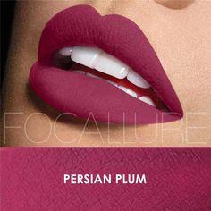 Liquid Lipstick Waterproof Long Lasting Lip Gloss - 12 Hot Colors