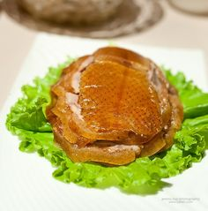 {China} Best Roast Duck in Beijing? We think it's at Da Dong Roast Duck Restaurant