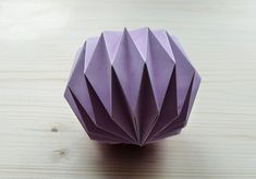 Origami for Everyone – From Beginner to Advanced – DIY Fan Origami Ball, Diy Origami, Origami Dog, Origami Modular, Origami Mouse, Origami Star Box, Origami Butterfly, Origami Folding, Origami Animals