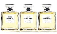 Les Exclusifs de Chanel Jersey Parfum Chanel for women