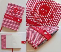 Beccy Sew: Pimp My… Notebook Cover with Urban Threads Freebie