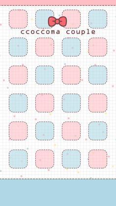 堆糖-美好生活研究所 Disney Phone Wallpaper, Wallpaper App, Screen Wallpaper, Wallpaper Backgrounds, Cute Themes, Hello Kitty Wallpaper, Cute Wallpapers, Iphone Wallpapers, Homescreen