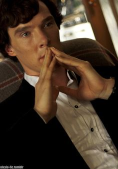 New Sherlock Holmes Edit - From the Reicenbach Fall -