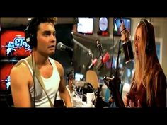 ▶ Anouk & Douwe Bob: HOLD ME [music video] - YouTube