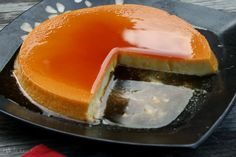 the BEST <b>Flan</b> ever. Period. | All Roads Lead to the Kitchen