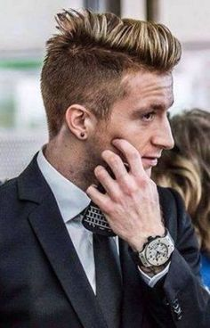 "You should read ""Love at first sight? •Marco Reus•"" on #Wattpad."