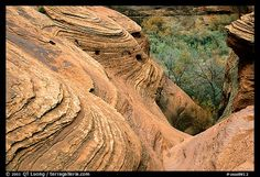 Canyon de Chelly National Monument in Arizona, USA