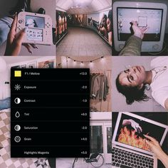 1,078 отметок «Нравится», 9 комментариев — VSCO FILTERS AND MORE°*ೃ༄ (@editappfree_) в Instagram: «Comment pink emojis  ____ Sorry for the inactivity but I've been busy with school and stuff ____…»