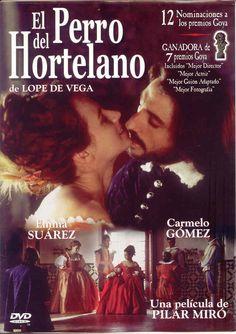 Pilar Miró adapta la obra de teatro de Lope de Vega