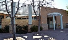 North Park Branch San Diego Public Library