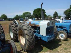 Alle Größen | Fordson Major super 6 | Flickr - Fotosharing!