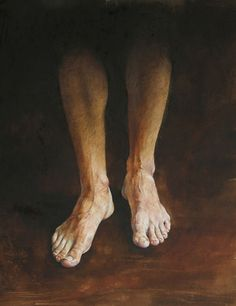 ATANAS MATSOUREFF  -  Bulgaria  'In Darkness III'  2010   46x59 cm  (Watercolour)  http://www.matsoureff.bgcatalog.com