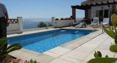 Villa Carmen - #VacationHomes - $197 - #Hotels #Spain #Almuñécar http://www.justigo.club/hotels/spain/almunecar/villa-carmen-almunecar_7323.html