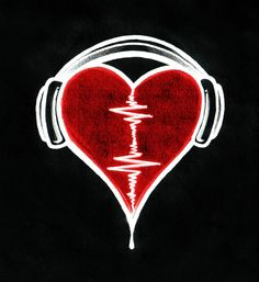Music heart photo by sespichan | Photobucket