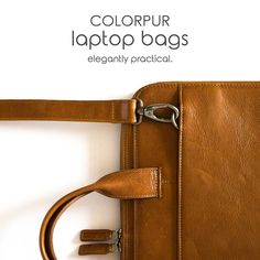 Colorpur laptop bags now available.