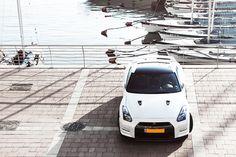 Nissan GTR R35 | by Shahaf Shai