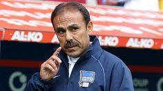 + Fußball, Transfers, Gerüchte +: Coacht Fink bald wieder in der Bundesliga?