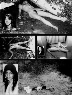 Why dont serial killers just burn their victims bodies