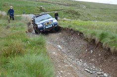 Wales 4x4 adventure, #jeep