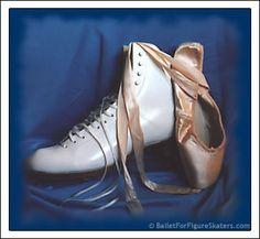 Ballet for Figure Skaters